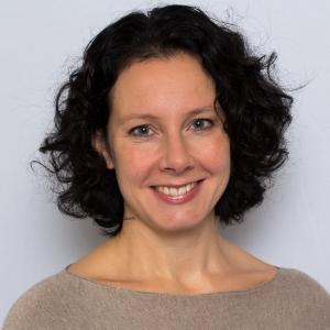 Sari Ormstad, forskningsbibliotekar, Kunnskapssenteret