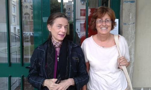 Alessandra Ceccarini og Maurella er ansvarlige for oversettelsen av MeSH